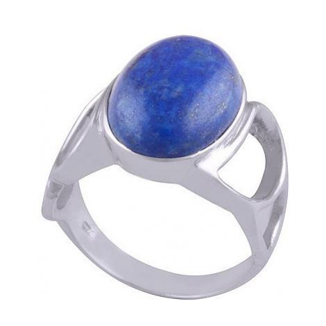 AutorskeSperky.com - Stříbrný prsten s lapis lazuli - S289
