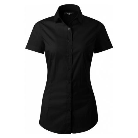 Malfini premium Flash Dámská košile 26101 černá