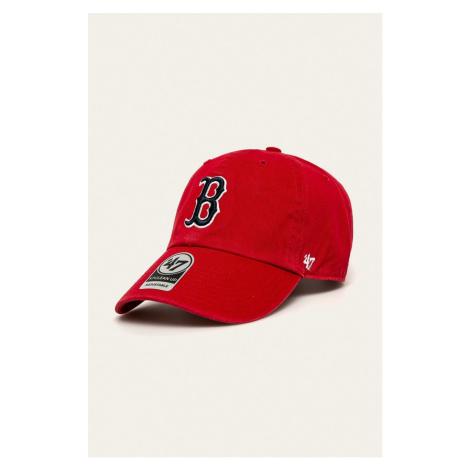 47brand - Čepice Boston Red Sox 47 Brand