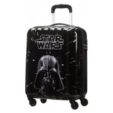 AT Kufr dětský Star Wars Legends Spinner 55/20 Cabin Neon, 40 x 20 x 55 (93045/6973) American Tourister