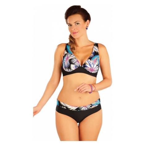 LITEX Plavky podprsenka s kosticemi 57272