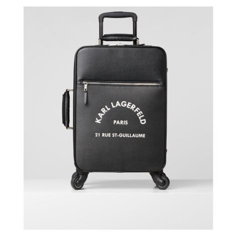 Travel Bag Karl Lagerfeld Rue St Guillaume Trolley
