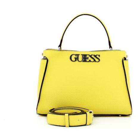Guess dámská žlutá kabelka