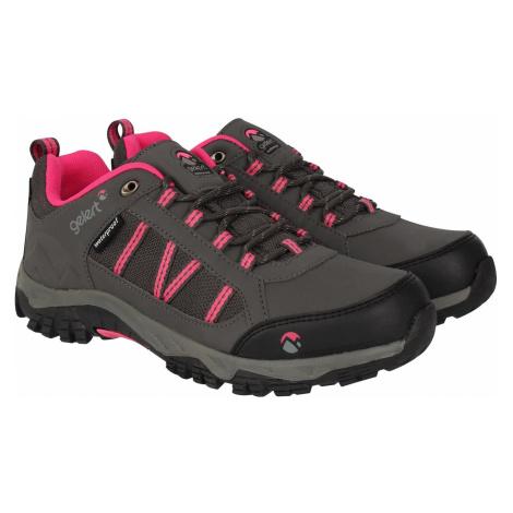 Dětské outdoorové boty Gelert Horizon Low Waterproof