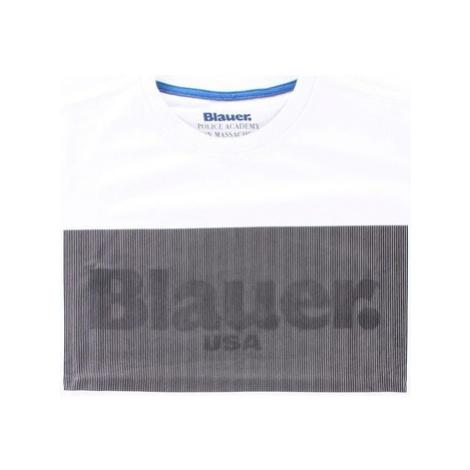 Blauer 21SBLKH02142-004547 Bílá