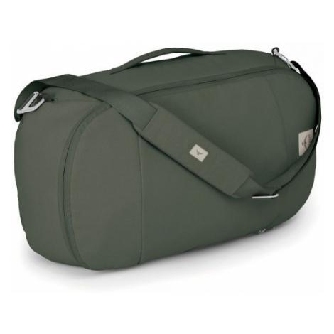 Taška Osprey Arcane Duffel Barva: zelená
