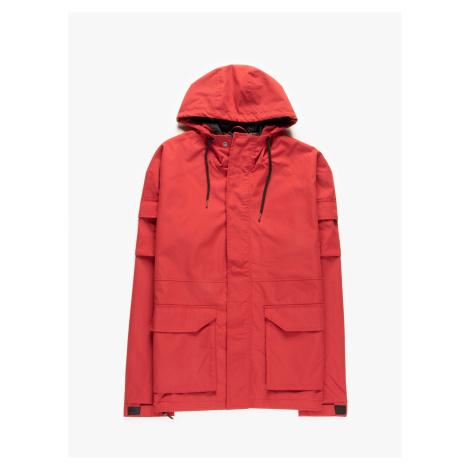 GATE Přechodná bunda s kapucí