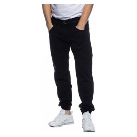 Mass Denim Joggers Sneaker Fit Base black