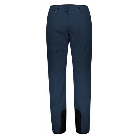 pánské kalhoty SCOTT Pant M's Ultimate Dryo 10, dark blue