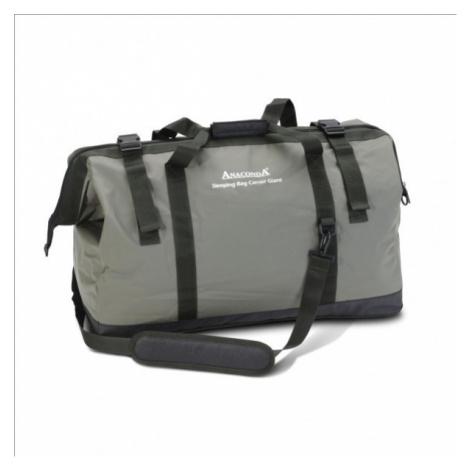 Anaconda taška Sleeping Bag Carrier Saenger