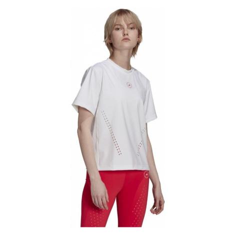 Adidas Asmc Truepurpose Loose Tee Bílá