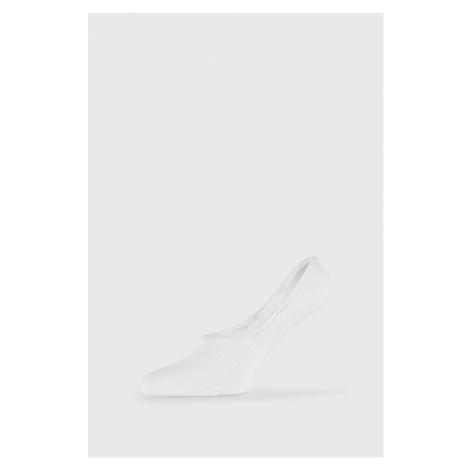 Ponožky Invisible froté Bellinda
