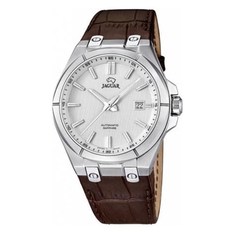 8a4708fce57 Jaguar pánské módní hodinky