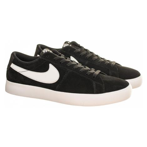 Nike pánské tenisky černé