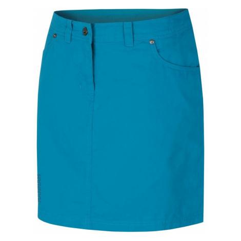 Sukně Hannah Gant algiers blue