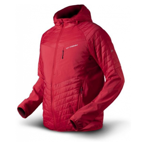 TRIMM ZEN červená - Pánská celoroční bunda