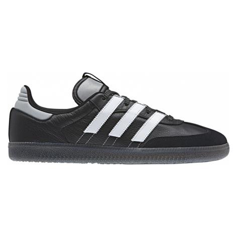 Adidas Samba OG MS Black/Metalic černé BD7523