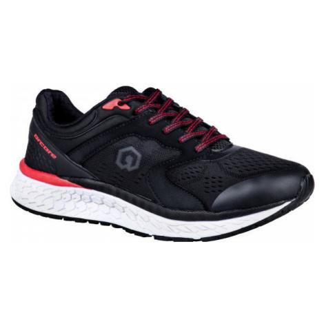 Arcore NILSON černá - Pánská běžecká obuv