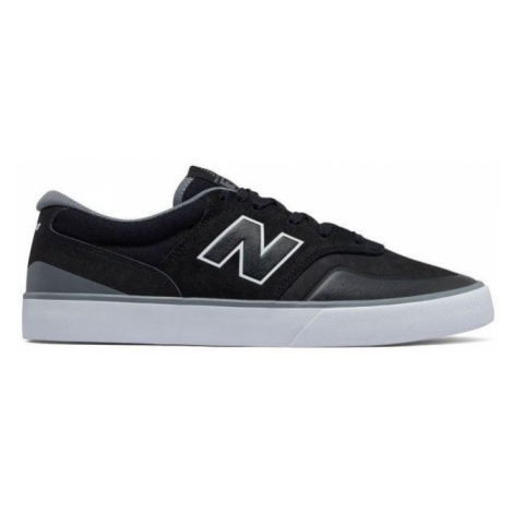 BOTY NEW BALANCE NUMERIC NM358BGN - černá