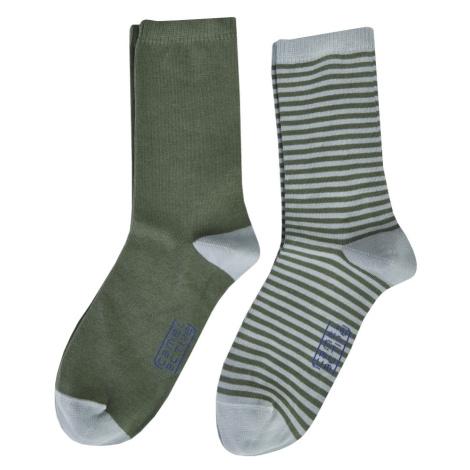 Ponožky Camel Active Socks - Zelená