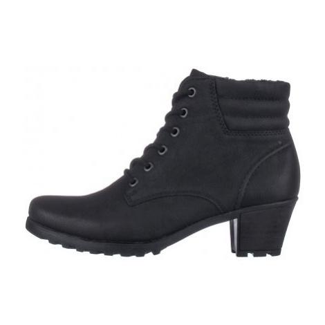 Kotníčková obuv RIEKER Y8023-01