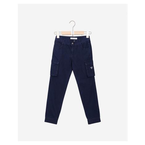 Kalhoty dětské Guess