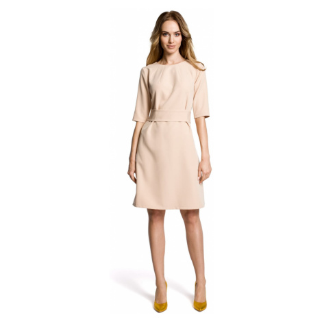 Women's dress Made Of Emotion M362
