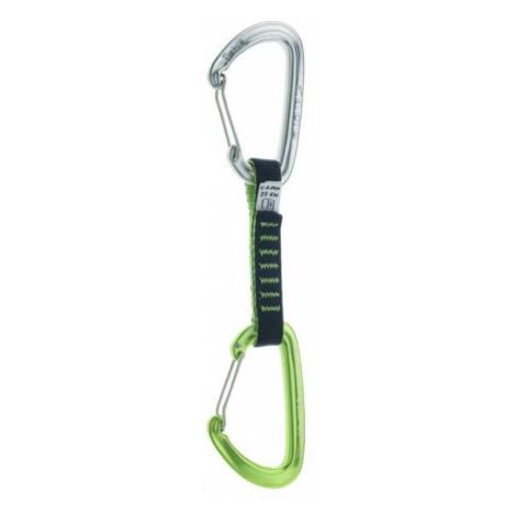 Camp Orbit Express Wire 11cm, zelená