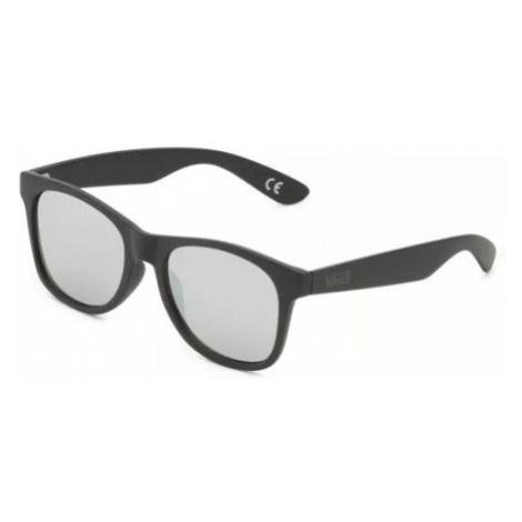 Brýle Vans Spicoli 4 black-silver mirror
