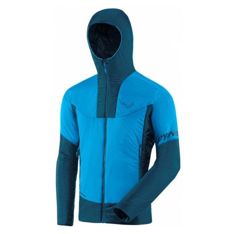 Pánská bunda Dynafit Speed Insulation M Hooded Jkt