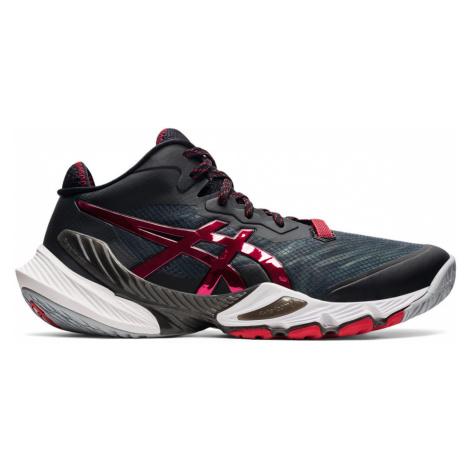 Asics Chaussures Metarise Černá