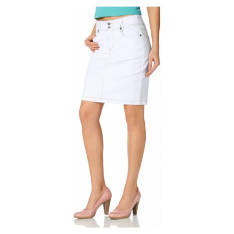 Tužková sukně, Arizona bílá
