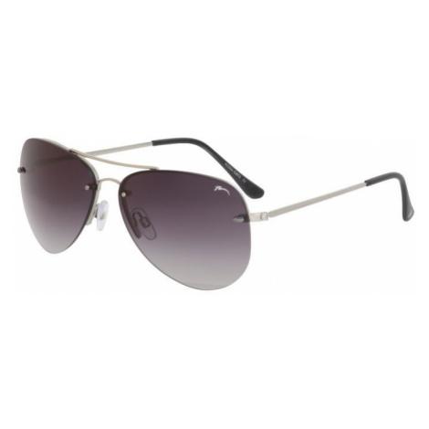 RELAX Cure Sluneční brýle R2289A stříbrná 36