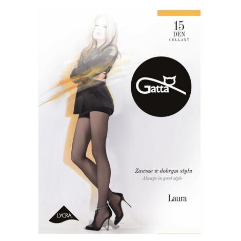 Punčochové kalhoty Laura 15 DEN Gatta