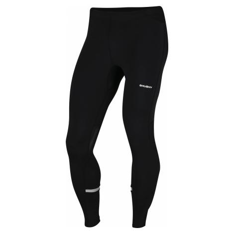 Pánské sportovní kalhoty HUSKY Darby Long M černá