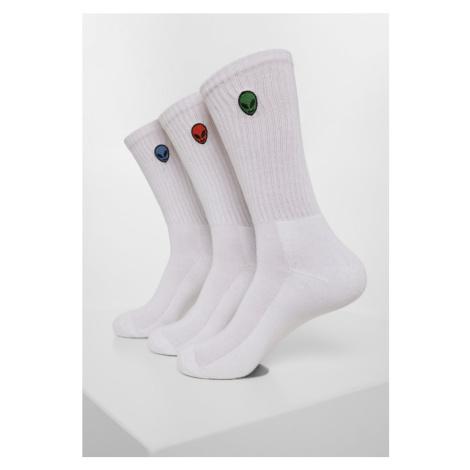 Alien Socks 3-Pack Urban Classics