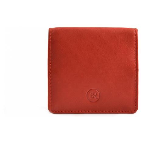 BRIGHT Peněženka na mince Červená, 8 x 2 x 8 (KP00-A13940-00KUZ)