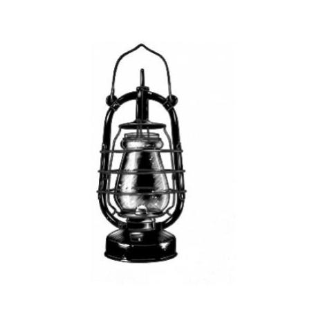 Stará petrolejová lampa - Tílko pánské Core