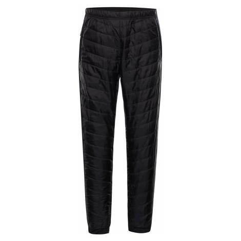 ALPINE PRO JERK Pánské kalhoty MPAP377990 černá