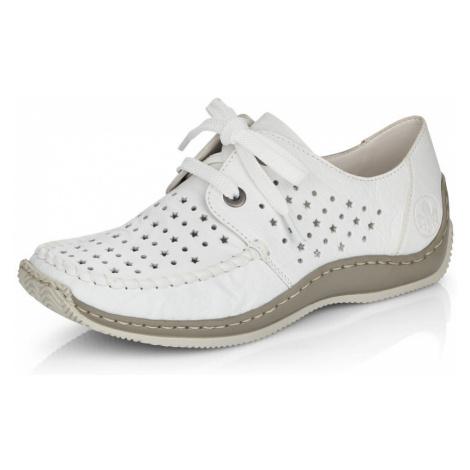 Dámská obuv Rieker L1716-80