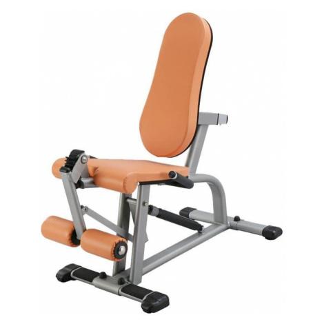 Posilovač nohou - Hydraulicline CLE500 Barva oranžová