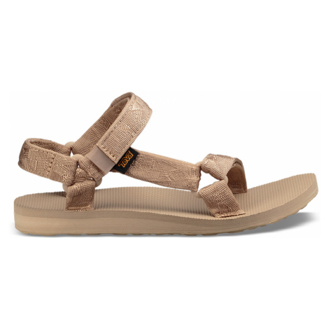 Teva Original Universal L, písková Dámské sandále Teva