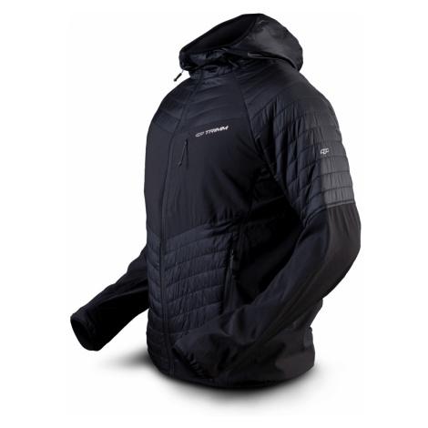 Pánská zimní bunda TRIMM Zen black