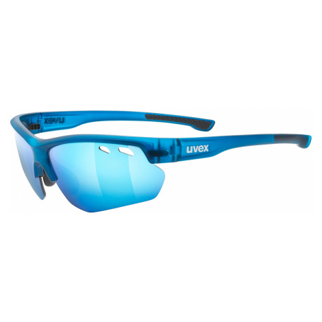 uvex sportstyle 115 Blue Mat S3