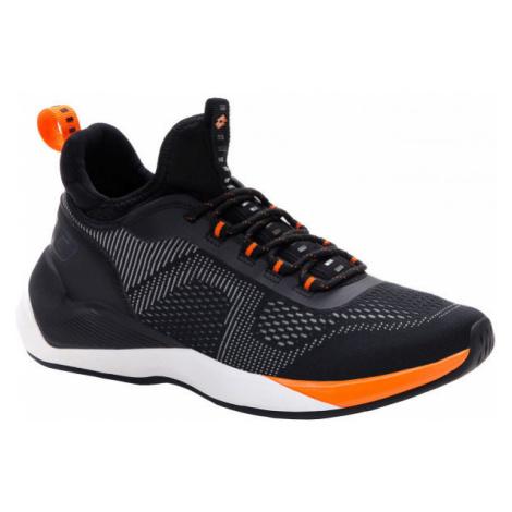 Lotto ESCAPE AMF II černá - Pánské volnočasová obuv