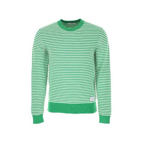 Calvin Klein Jeans K10K103327 Zelená