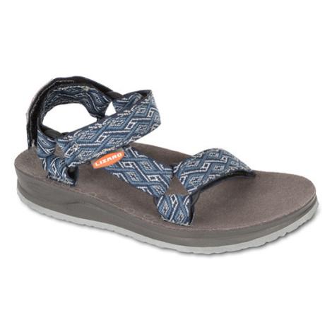Dětské sandály Lizard Raft II Junior Dětské