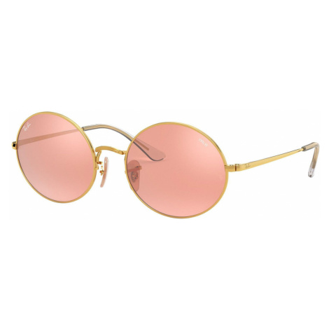 Ray-Ban Oval RB1970 001/3E