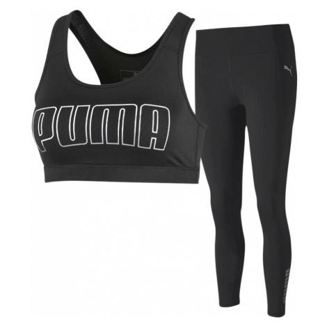 Puma Dámský top + dámské legíny