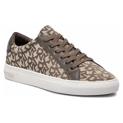Sneakersy DKNY - Court K2047881 Chino